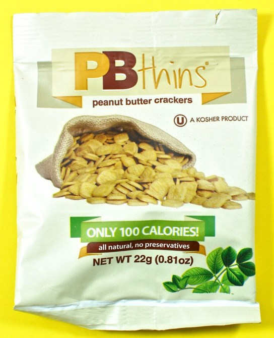 PB thins