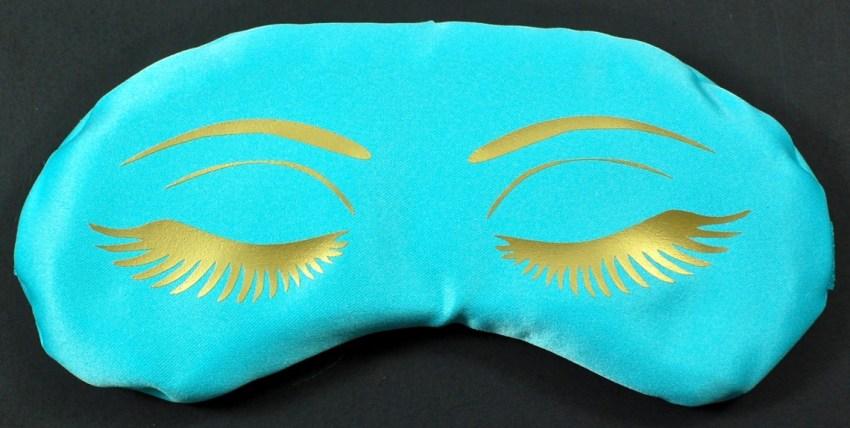 Sleep Mask from Sleepy Cottage
