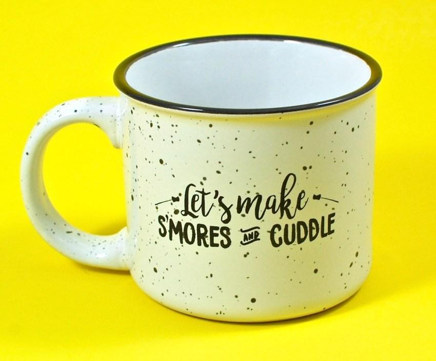 smore's mug