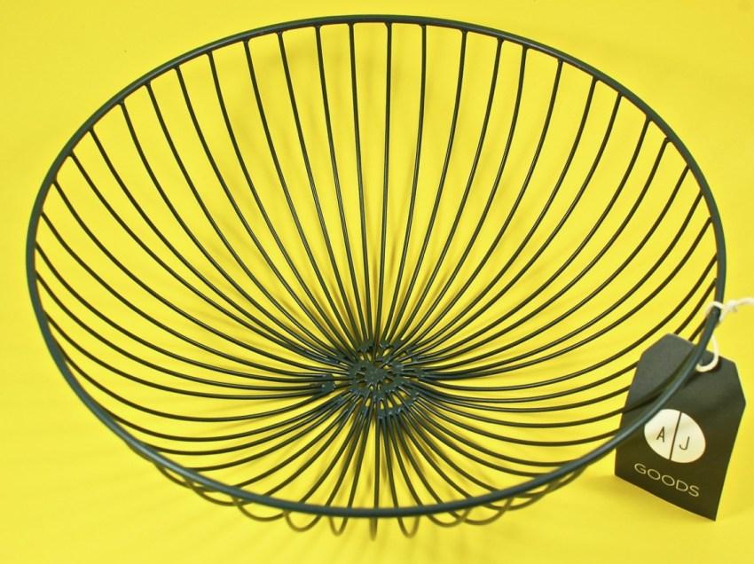 POPSUGAR wire bowl