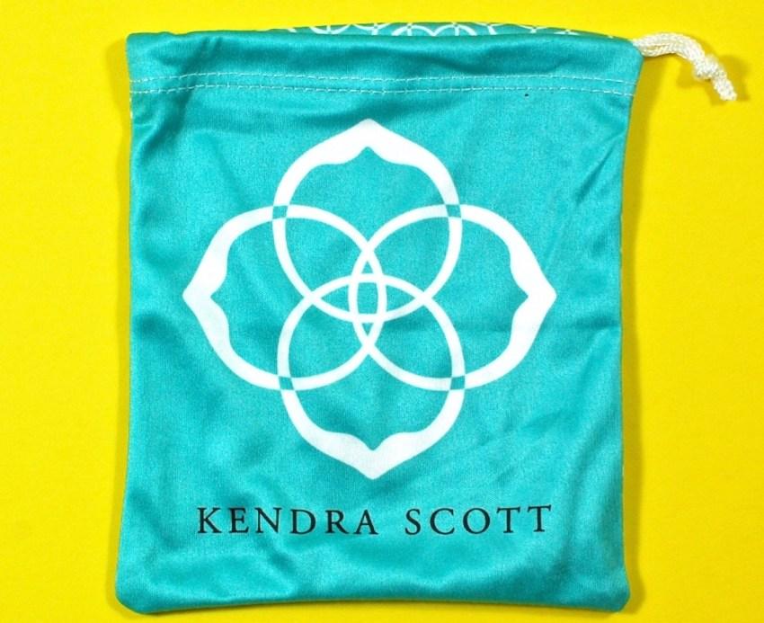 Kenda Scott bracelet