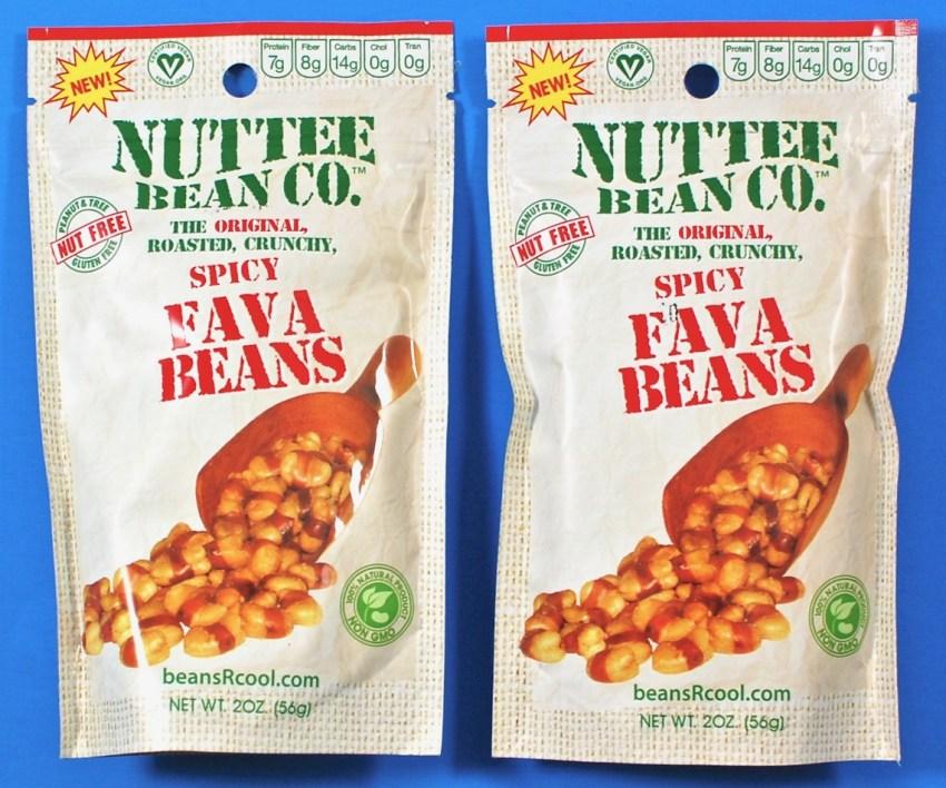 Nuttee Bean co
