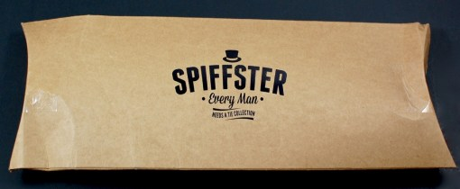Spiffster review