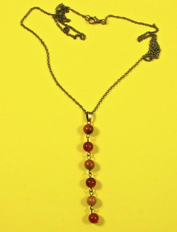 Yogi Surprise necklace