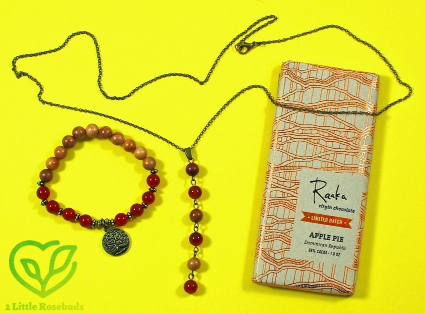 November 2016 Yogi Surprise Jewelry review