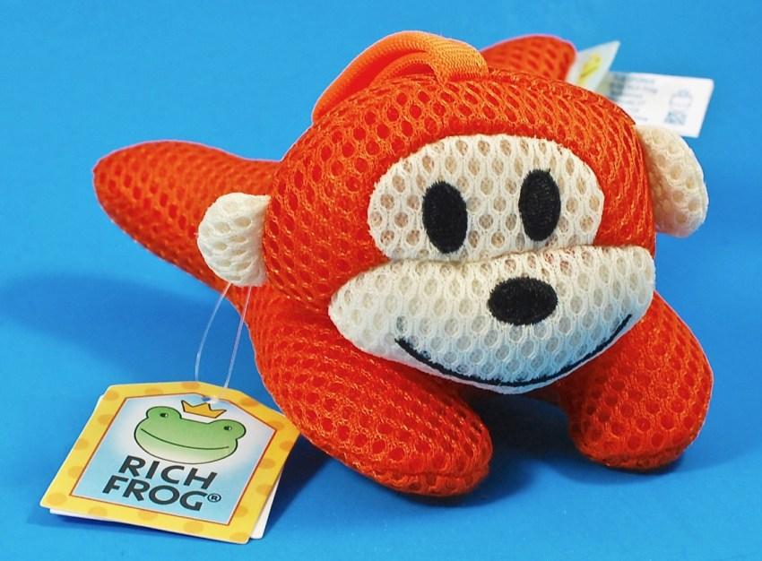 Rich Frog sponge
