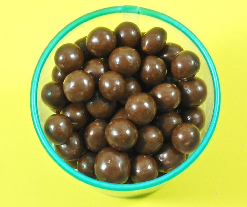 Nassau chocolate duds