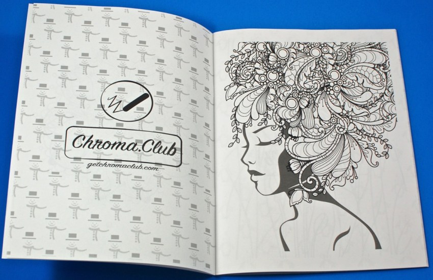 chroma.club review