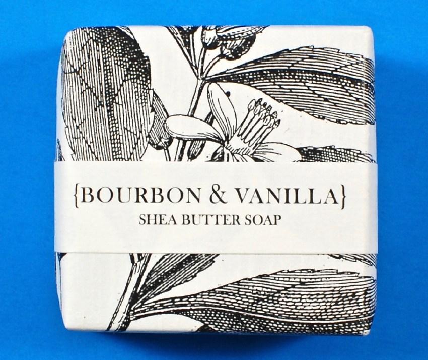 Formulary 55 soap