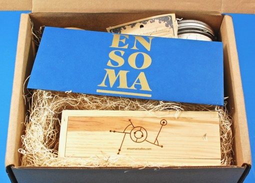 Ensoma box review