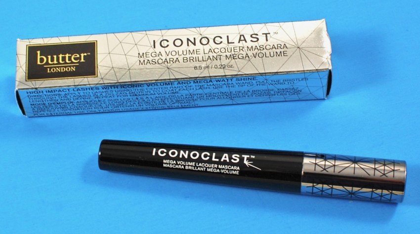Butter London Iconoclast mascara