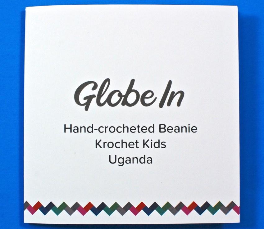 GlobeIn December 2016