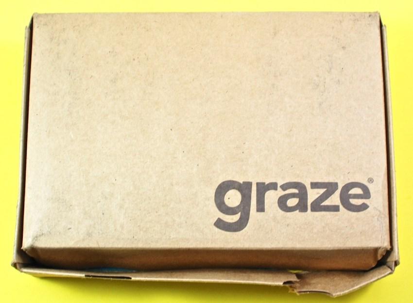 Graze free box