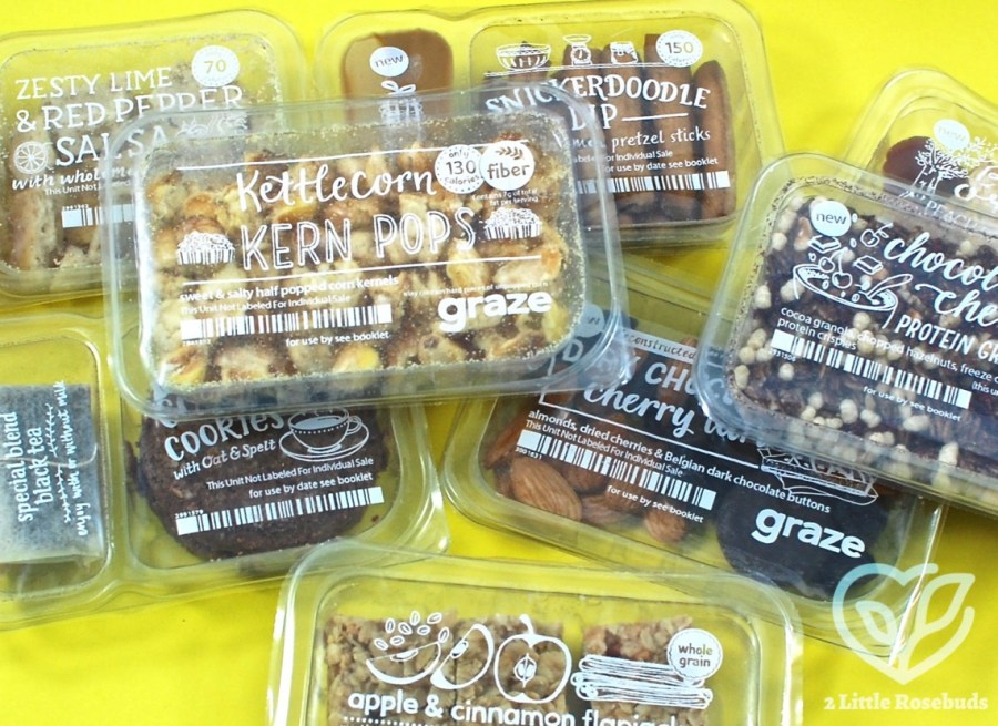 December 2016 Graze review