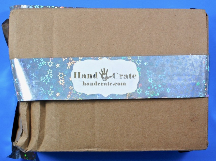 Hand Crate review