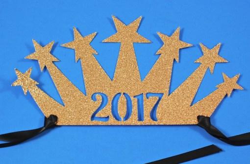 2017 crown