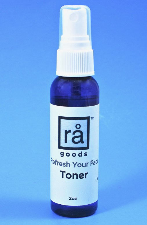 ra goods toner