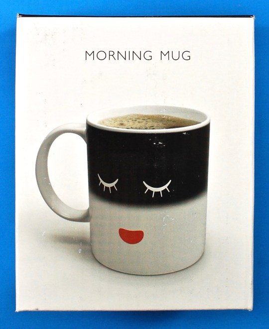 Magic Morning Mug