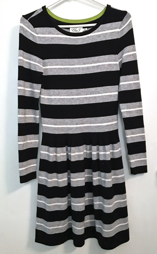 Eliza J sweater dress
