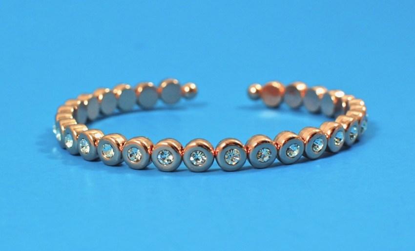 Olive + Piper bracelet
