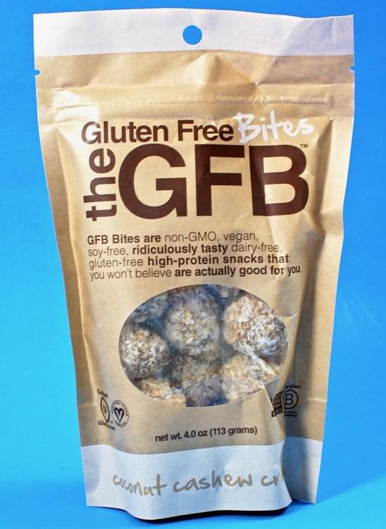 the GFB bites