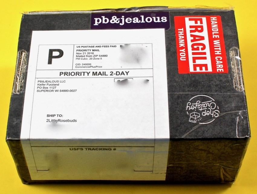 PB&Jealous box