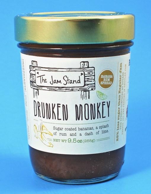 Drunken Monkey jam stand
