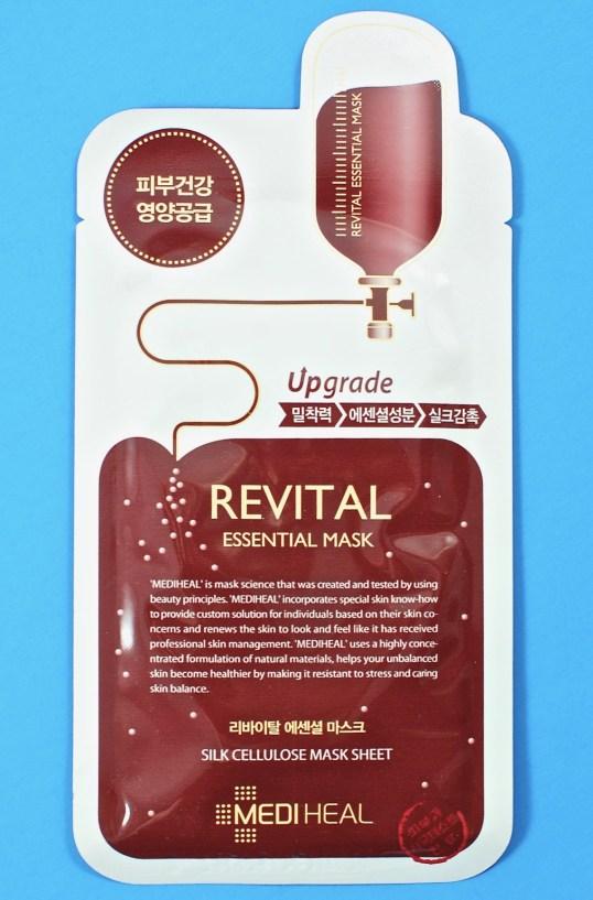 Mediheal revital essential