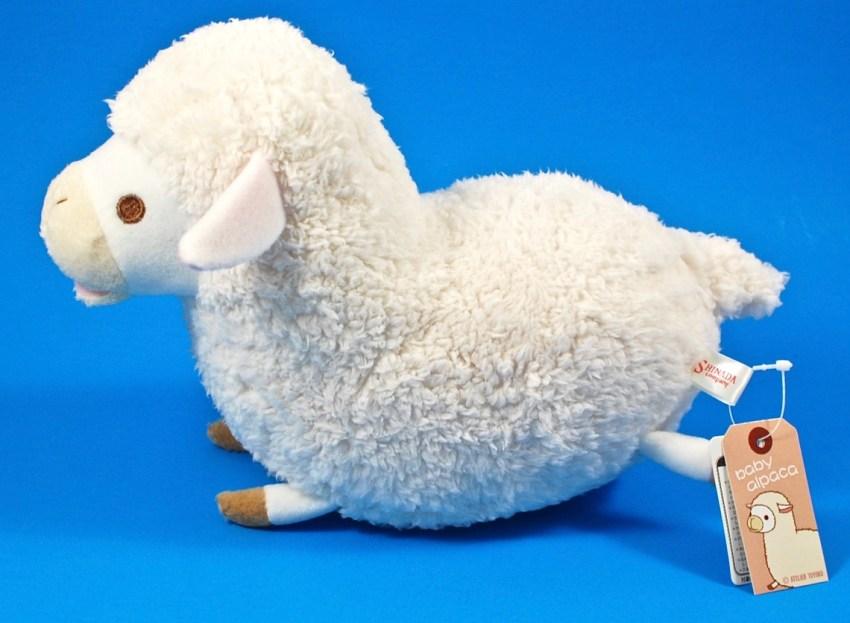 shinada alpaca