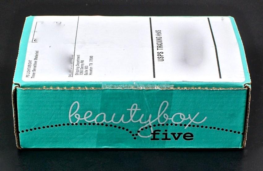 Beauty Box 5 review