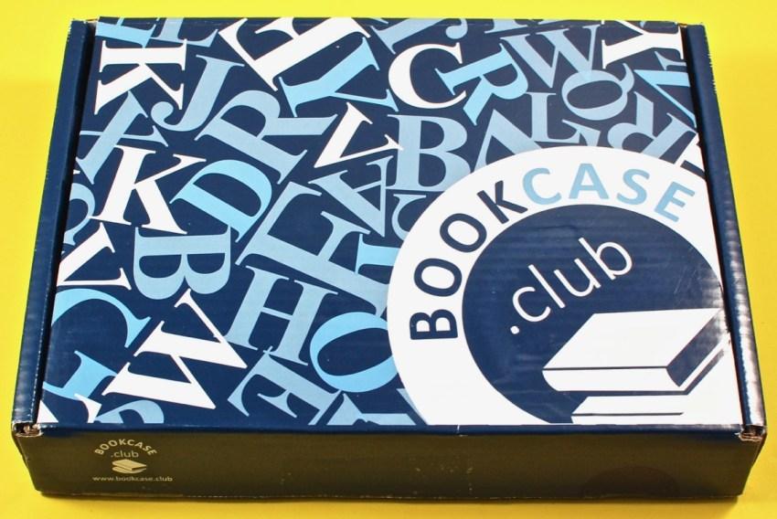Bookcase Club box review