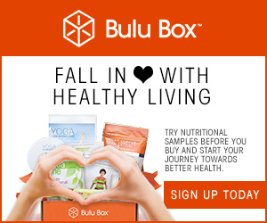 Bulu Box $5.99 subscription