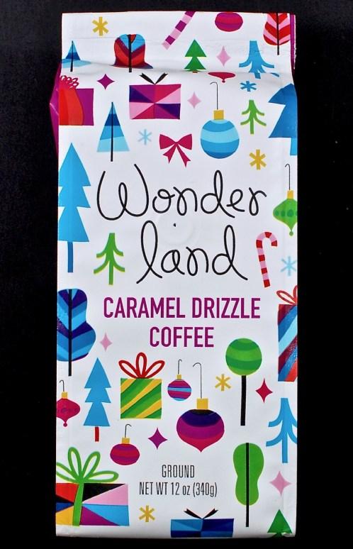 Winter Wonderland coffee