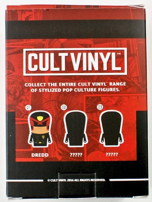 Cult Vinyl figure