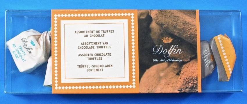 Dolfin truffles