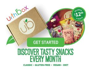 Urthbox Sale – Save $10 on Your First Month