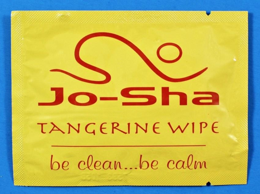 Jo-Sha wipe