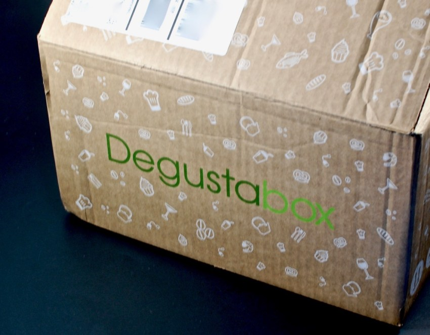 Degustabox review