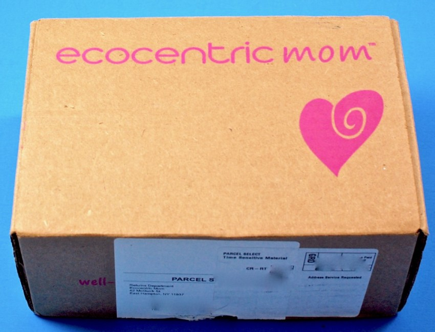 Ecocentric Mom review