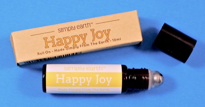 Simply Earth Happy Joy