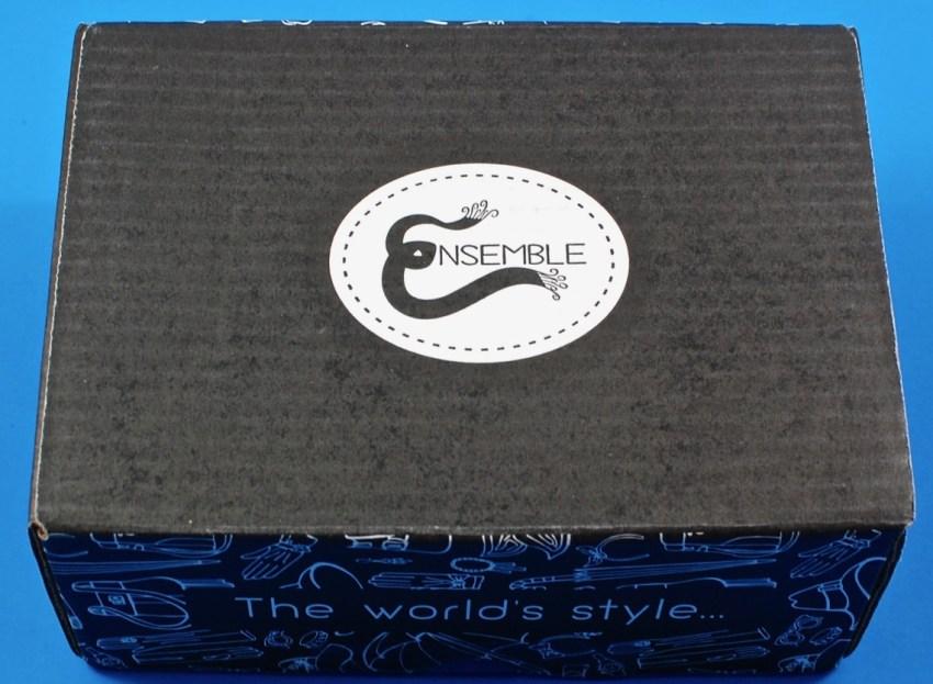 Ensemble Box