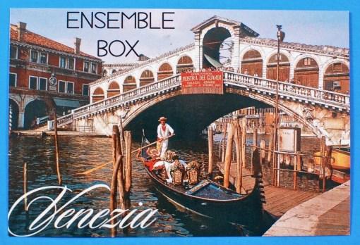 February 2017 Ensemble Box