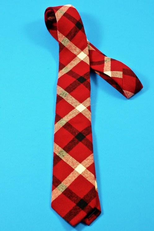 Gentlemen Essentials tie