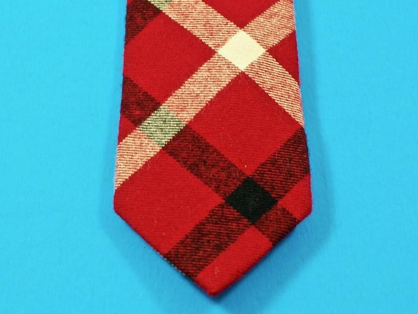 Gentleman's Box tie