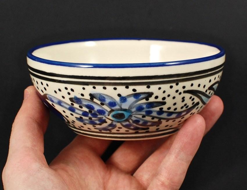 GlobeIn dessert bowl