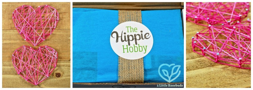 The Hippie Hobby January/February 2017 Subscription Box Review & Coupon Code