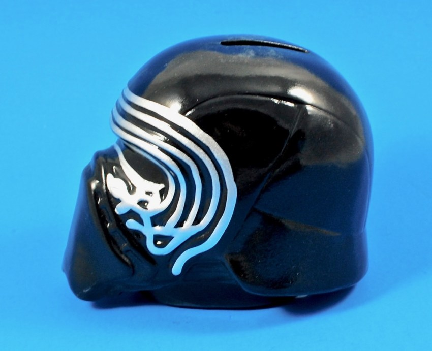 star wars helmet bank