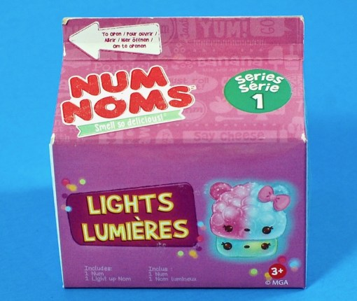 Num Noms lights