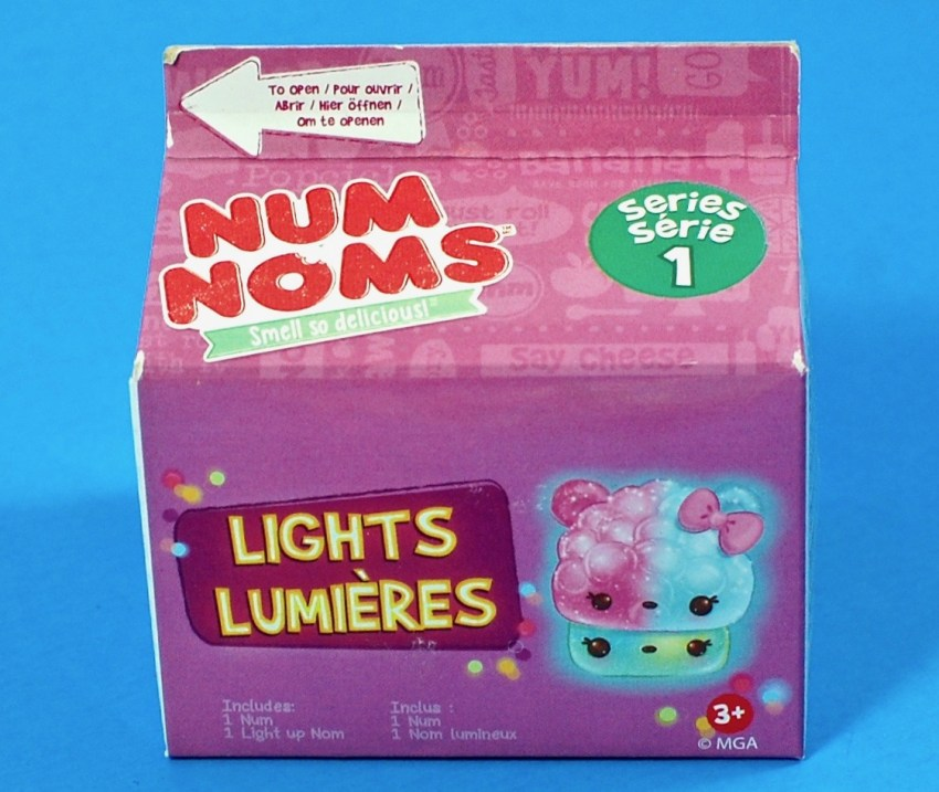 Num Noms lights