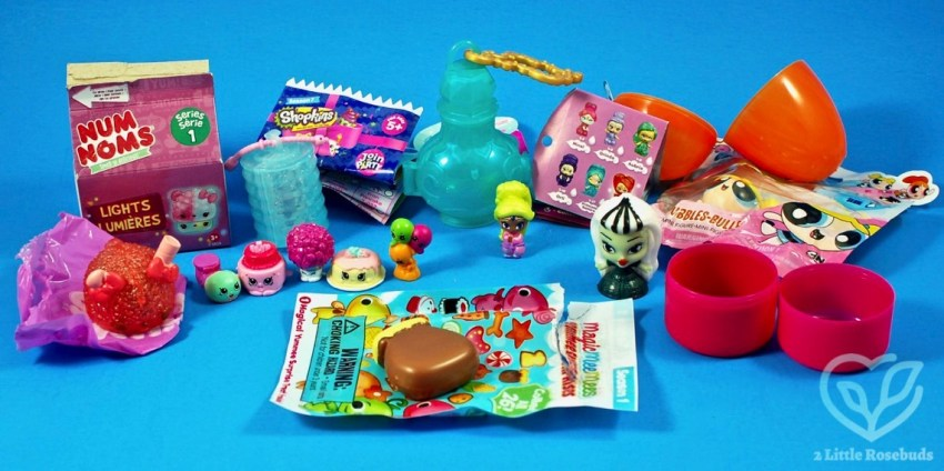 Sundae's World February 2017 Subscription Box Review & Coupon Code